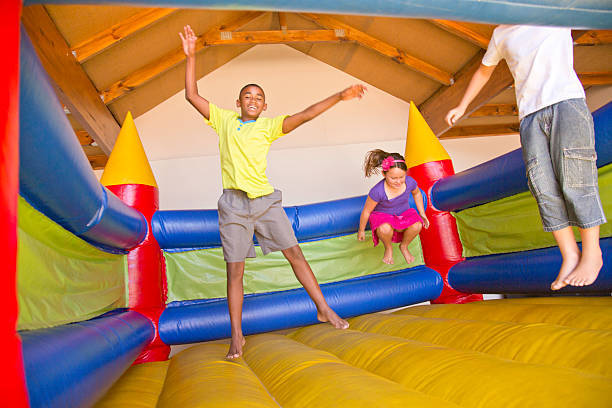 Tips on Where to Buy Jumping Castles